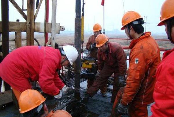 石油井下案例