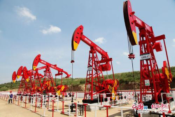 石油bob电竞首页案例