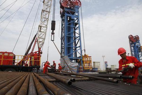 石油井下工具水力锚的制作方法