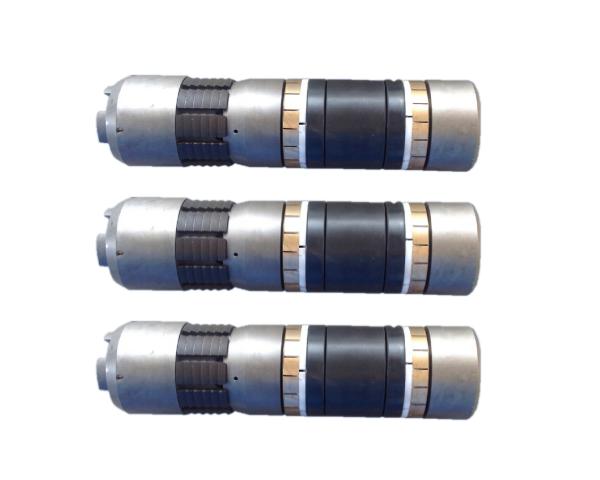 Y453DS/QS 大通径可溶球铸铁压裂桥塞